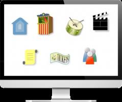 Lymp Ents icons