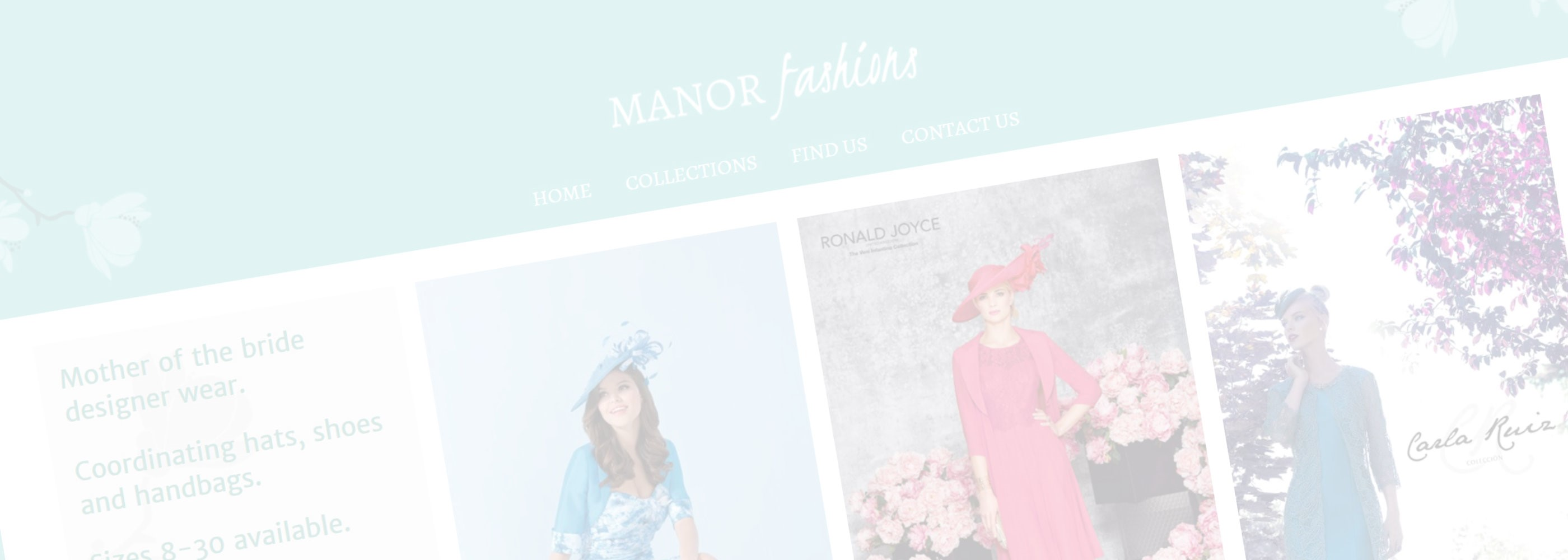Manor Fashions