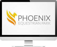 Phoenix Equestrian Park Logo