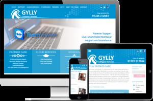 Gylly Computer websites