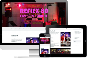Cheap websites Cornwall - Reflex80