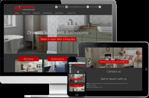 CK Kitchens & Bathrooms