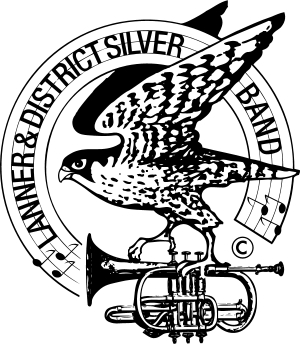 Lanner Band logo