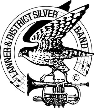 Lanner Band logo