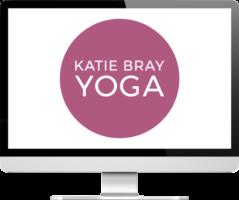 Katie Bray Yoga logo