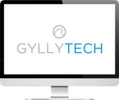 Gylly Tech logo