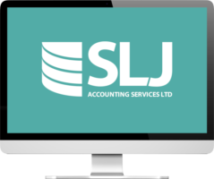 SLJ Accounting Services Logo