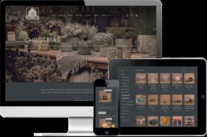 Trevenson Moor website