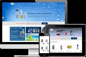 Wessex Chemical Factors website