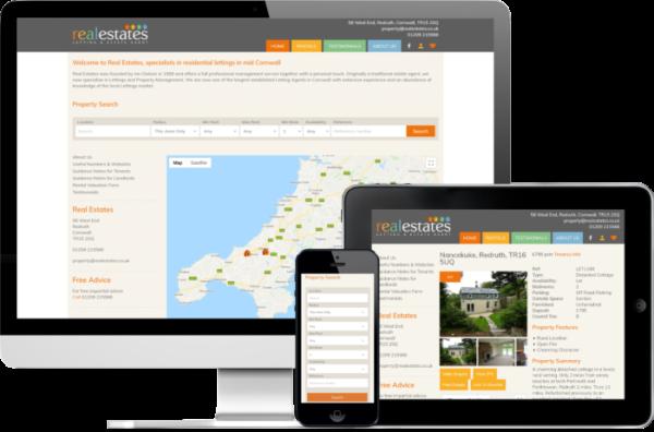 Real Estates website Property Hive Plugin Integration